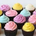 Come ottenere dei cupcakes perfetti
