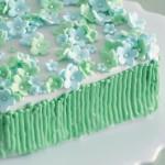 CAKE'S DESIGN – BDAY CAKE