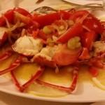 ARAGOSTA ALLA CATALANA – ricetta tradizionale di Alghero